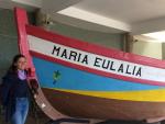 Maria Eulalia